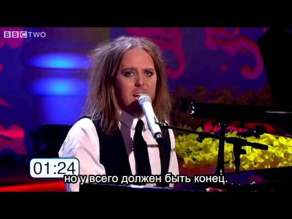 Tim Minchin -- Three Minute Song [literary rus sub by subsisters]