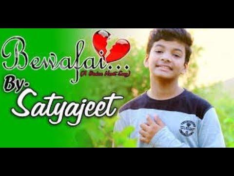 Teri bewafai hindi best song/3D Production 3DProduction
