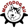 Мотобуксировщики MotoDog | г.Кандалакша