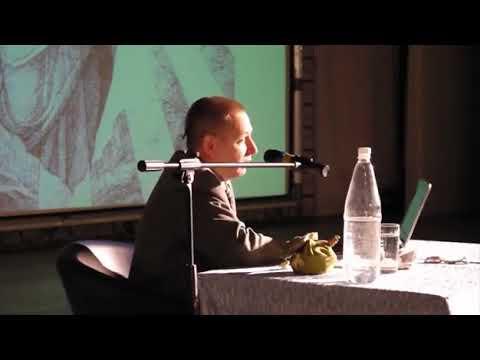 Самое сокровенное знание (день 4) - Три аспекта абсолюта и магия звука - Василий Тушкин