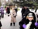 Танцы На Приморском бульваре - Севастополь - 02.03.19 - Певец Сергей Соков