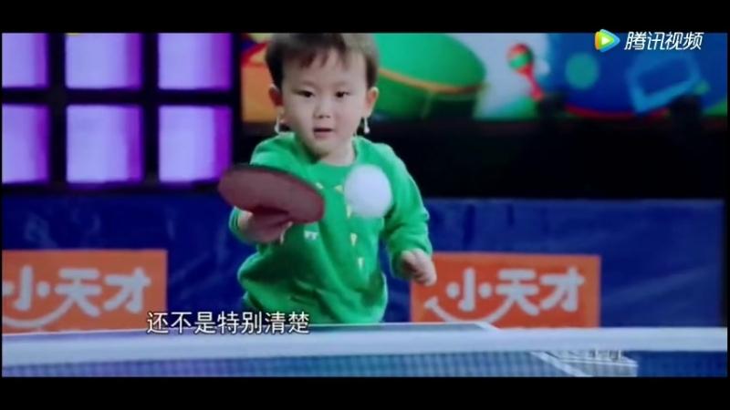 Baby athlete @sw