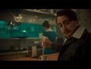 Фарго, 2 сезон. Рай Герхард в кафе.
