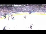 Vegas Golden Knights vs Los Angeles Kings R1, Gm4 apr 17, 2018