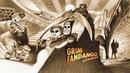 Grim Fandango № 32 - Флорист