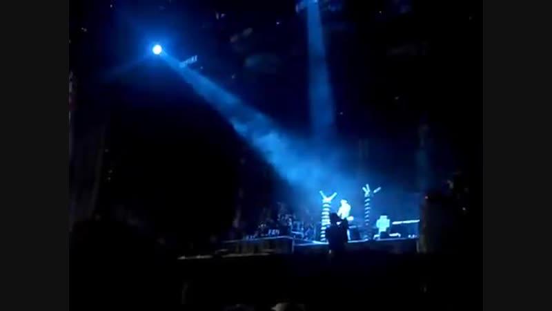 14. RAMMSTEIN - Haifisch (live in Belgium on ROCK WERCHTER MUSIC FESTIVAL) (03.07.10)
