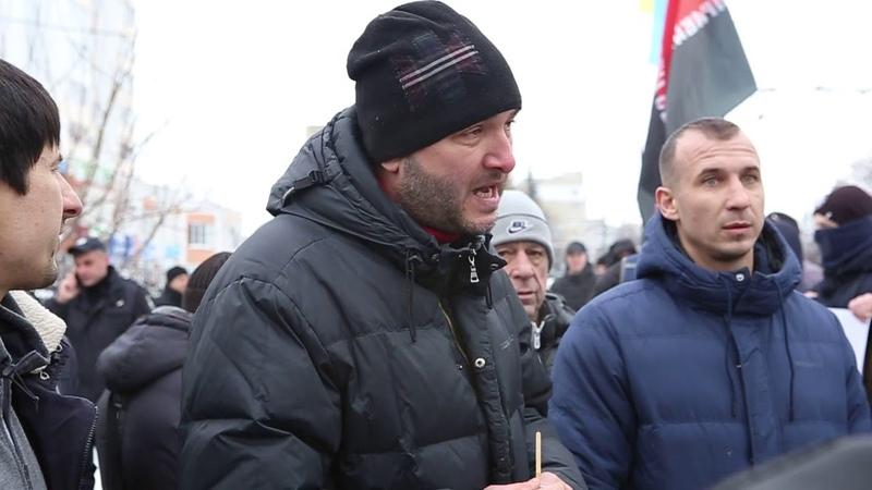 Україна воює з усіма