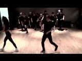 BIGBANG - BANG BANG BANG (Dance Practice Ver.)