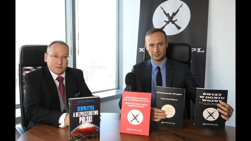 Leszek Sykulski - Polscy decydenci wierzą we własną propagandę