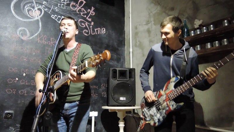 Гильгамеш — Татарская песня (Булат Маратович cover)