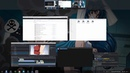 GNOME 3 28 Workspaces To Dock Now Supports Latest GNOME