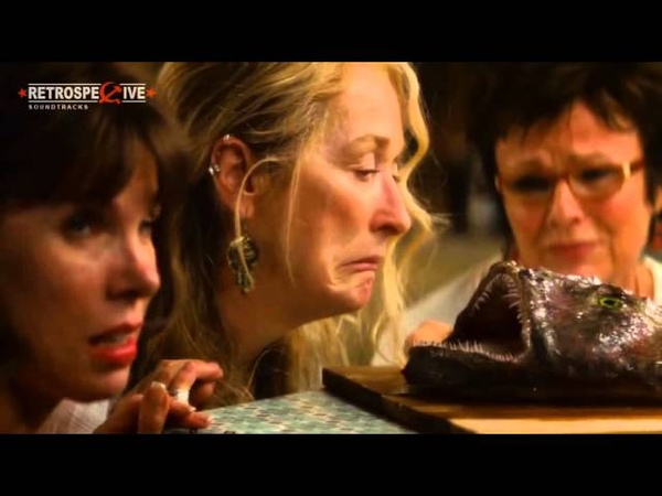 Meryl Streep, Julie Walters Christine Baranski - Money, Money, Money (Mamma Mia!) (2008)