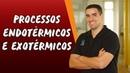 Processos Endotérmicos e Exotérmicos - Brasil Escola
