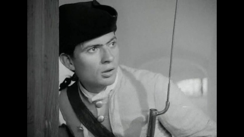 Капитан Тенкеш A Tenkes Kapitanya 1963 5 серия