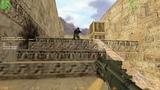 Counter Strike 1 6 вот тут вообще не очень как то прошло у меня