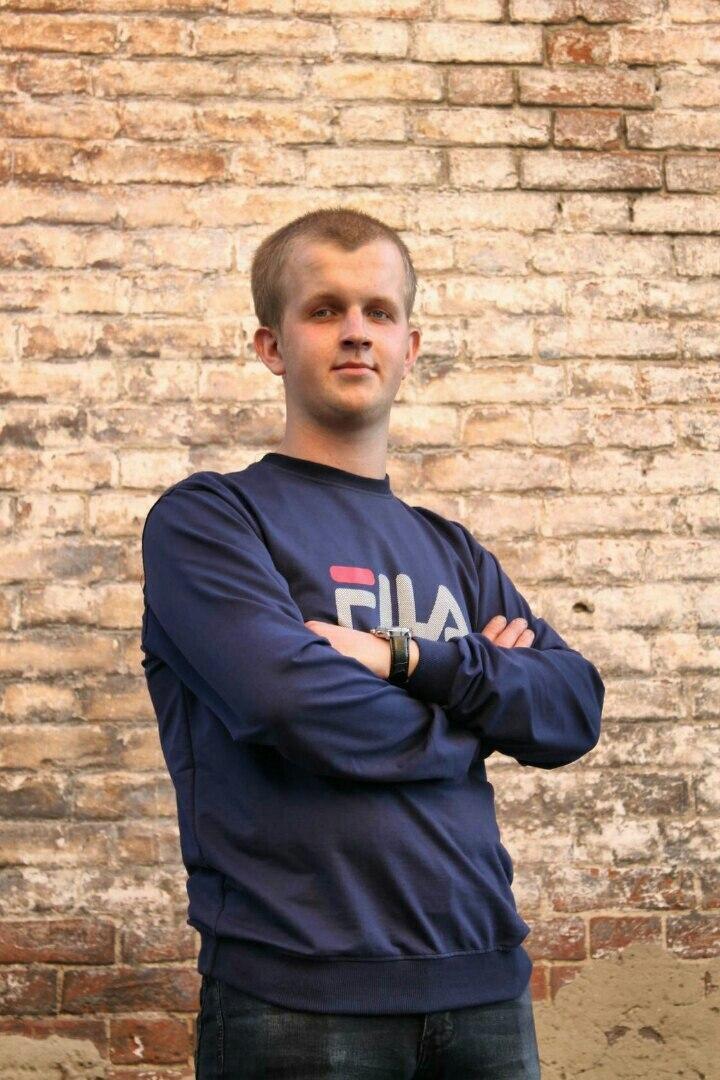 Дмитрий Манов, Владимир - фото №1