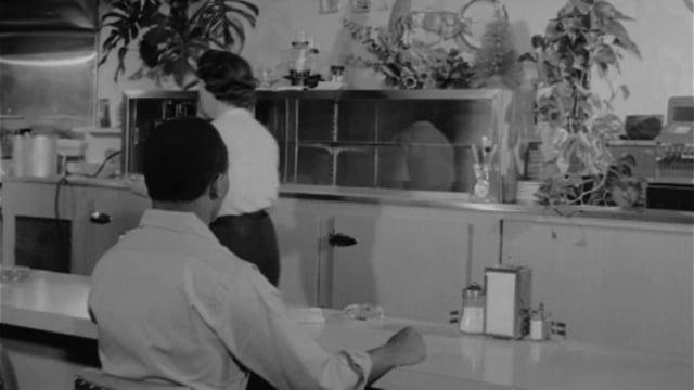 Ted V Mikels Black Klansman 1966
