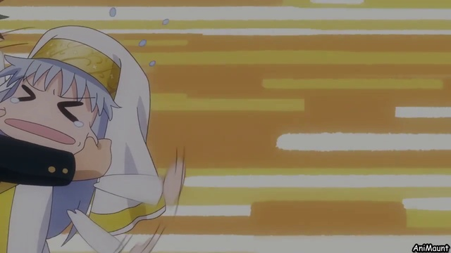 III (ТВ-3) - 7 серия [Озвучка: ieliS, Lёlik_time, Berofu J.Dark (AniMaunt)]