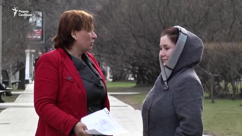 Ольга Жегулова Государственная политика против материнства