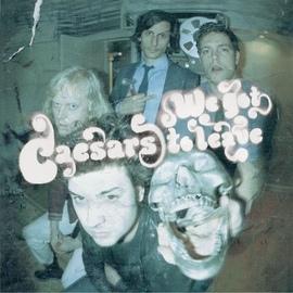 Caesars альбом We Got to Leave