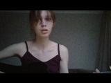 kodaline - all i want (ковёр)