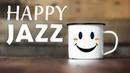 Feel Good Jazz - Uplifting Gypsy Jazz Music for Work, Study, Happiness