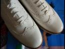 Обзор на демисезонные ботинки