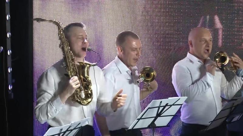 А.Капба, Ю.Титов, А.Чикурова и М.Лямина 05.06.2018 Заседание Клуба