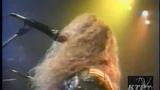 Коррозия Металла - Моторокер (live). Железный марш-2, УДС Крылья Советов, 1990