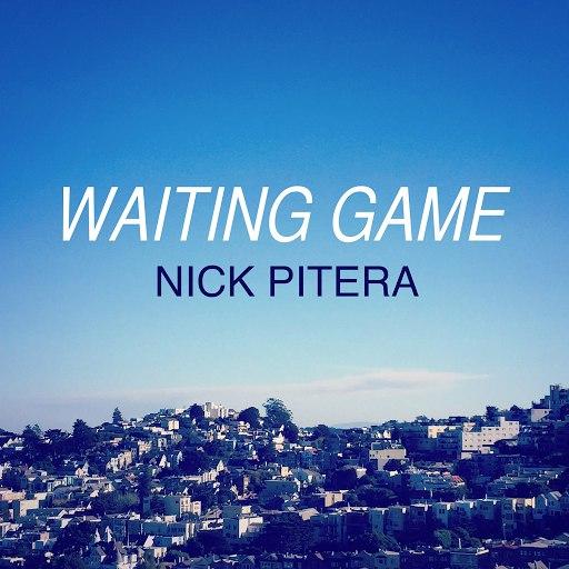 Nick Pitera альбом Waiting Game
