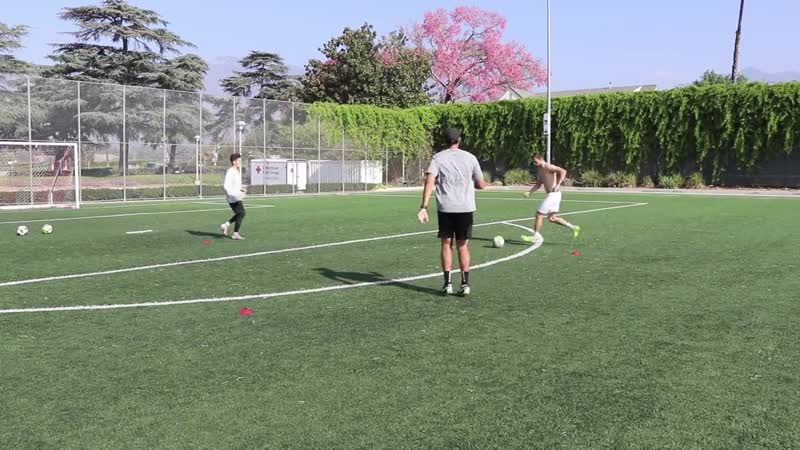 THIS was a Quality Training Session _ How Pros Train in Offseason 1