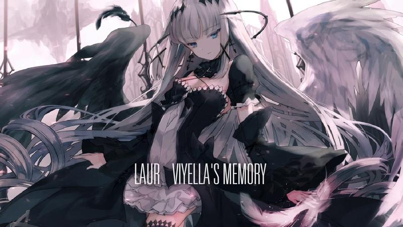Laur - Viyellas Memory