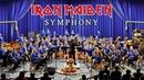 IRON MAIDEN Symphony - Medley Rock Symphony 27