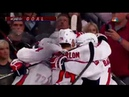 Ovechkin's Game 5 Stanley Cup Final Goal