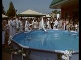 Первое массовое Крещение в Майкопской и Адыгейской епархии