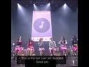 Twice Sana Sweet Talker showcase live Cute No Sana No Life 💕💕