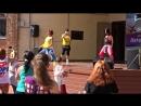 Очень энергичный и зажигательный танец Э...Мафиоза