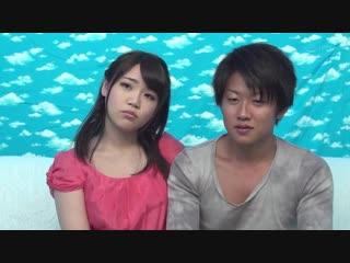 Mochida shiori [handjob, big tits, titty fuck, incest, sister]