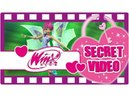 Winx Club Season 6 Secret Video Mythix Tecna