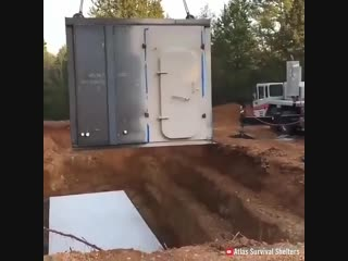 Просто погреб для закруток)) - Заметки строителя