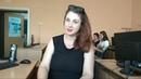 Отзыв выпускницы курса Бухгалтерского учёта 1C Предприятие в Минске