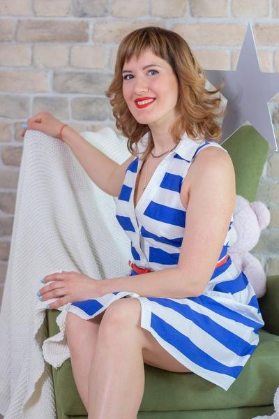 Наталья Александрова