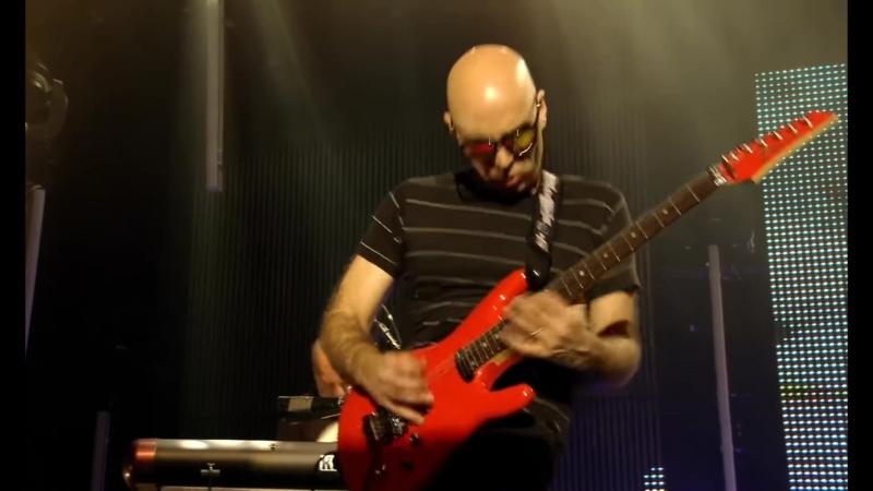 Joe Satriani 2012