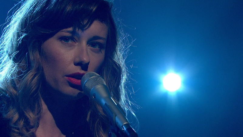 Lera Lynn - For The Last Time - Later with Jools Holland - BBC Two » Freewka.com - Смотреть онлайн в хорощем качестве