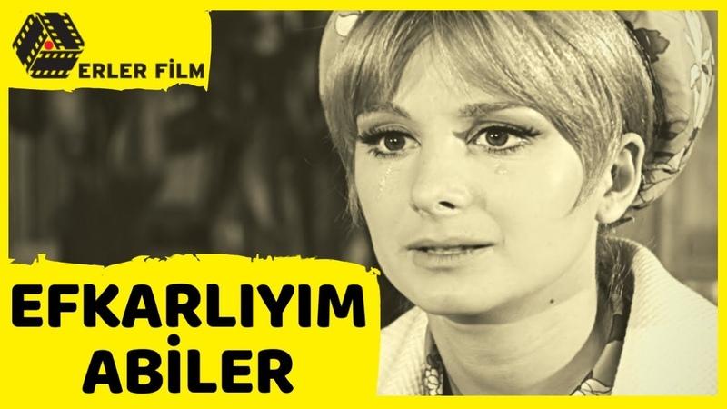 Efkarlıyım Abiler Filiz Akın Sadri Alışık Türk Filmi Full HD