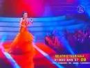 Beatriz Adriana canta El Macho Panzon Esta situación en Vivo 3