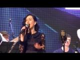 Ustinna - Skyfall(Adele cover)