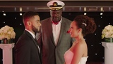 Tour Carnival Vista with New CFO Shaquille ONeal #Choose Fun Carnival