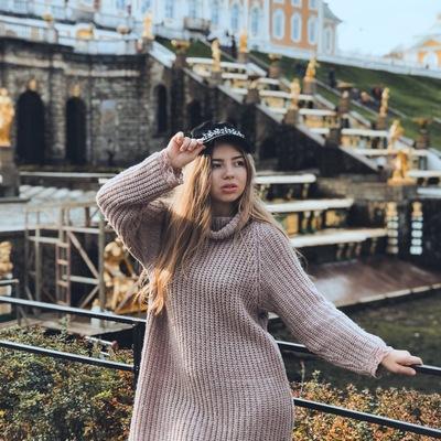 Александра Семёнова