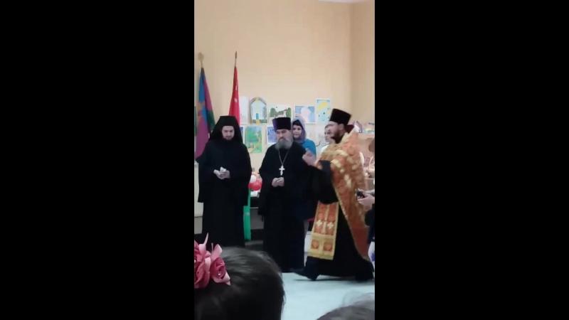 Последний звонок 2017 г Курганинск фрагмент